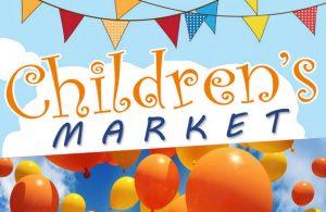 Hailsham Children's Market 2016