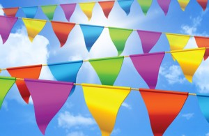 Summer Events Fete 2