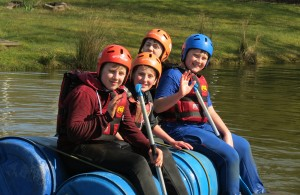 PGL Activity Weekend 3