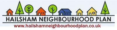 Hailsham Neighbourhood Plan logo