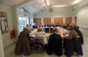 Hailsham Forward Meeting