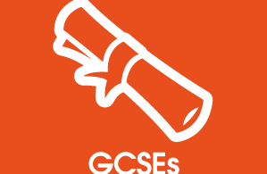 GCSE-icon