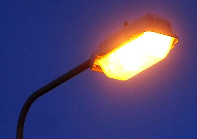 Street Lighting Columns Hailsham Town Council