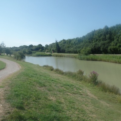 Photo of Hailsham Country Park