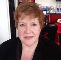 Amanda O'Rawe