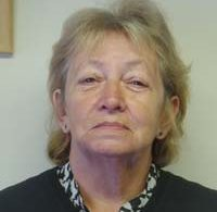 Photo of Cllr Barbara Holbrook