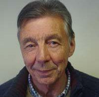 Photo of Cllr Paul Holbrook