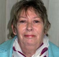 Photo of Cllr Mary Laxton