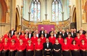 Hailsham Choral Society Concert