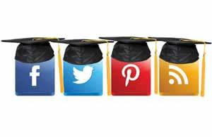 Like social media workshops