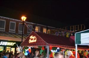 Hailsham Christmas Market