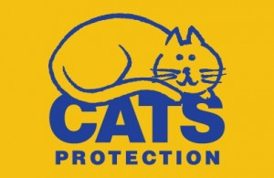 Cats Protection logo