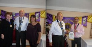 Hailsham Lions Club Celebrates 45 Years of Service