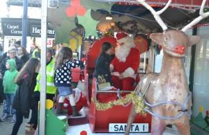 Hailsham Christmas Market 2015