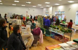 Indoor Christmas Market 2015
