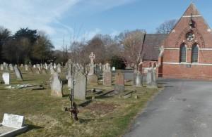 Hailsham Cemetery