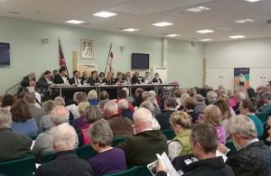 Annual Town Meeting 2016