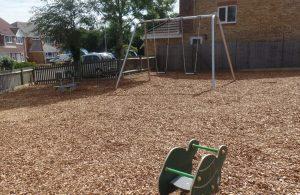 Hailsham play area