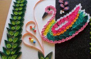 Craft and craft sale