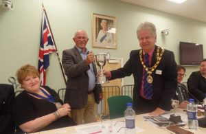 Hailsham Hero Community Award - Malcolm Richards