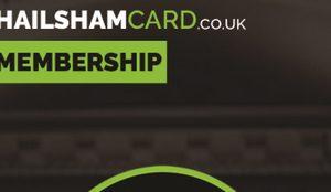 Hailsham Card
