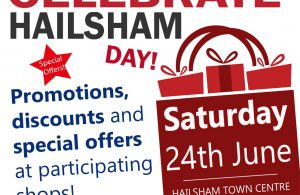Celebrate Hailsham Day 2017 - advert