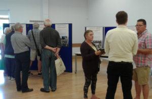 Neighbourhood Plan public information event