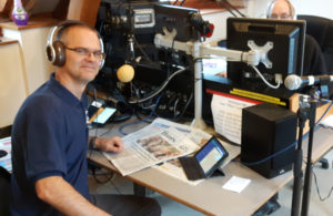 Hailsham FM in new premises