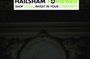 Hailsham Card poster
