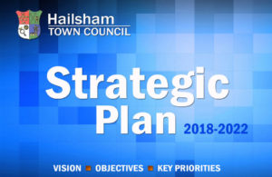 Strategic Plan 2018-22 Document Cover