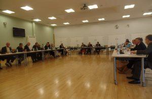 Annual Council Meeting 2018