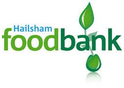 Hailsham Foodbank logo