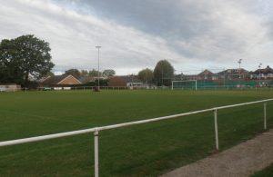 Hailsham Recreation Ground