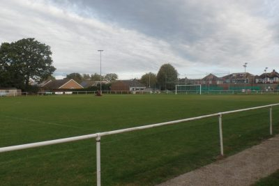 Photo of Western Road Recreation Ground at Beaconsfield