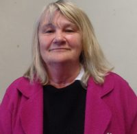 Cllr Anne-Marie Ricketts