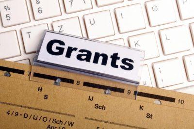 Community grants scheme