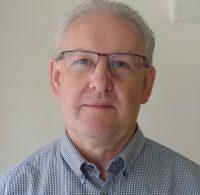 Cllr Kelvin Hinton
