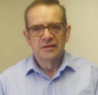 Cllr Trevor Powis