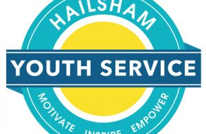 Hailsham Youth Service logo