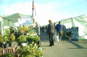 Hailsham Farmers' Market