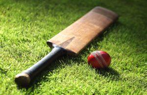 Cricket at Western Road Recreation Ground