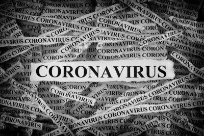 Coronavirus text