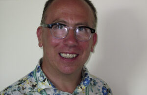 Photo of Darrel Gale, Director of Public Health for East Sussex